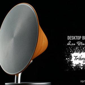 Loa Bluetooth để bàn dạng đĩa bay UFO Remax RB-M23Loa Bluetooth để bàn dạng đĩa bay UFO Remax RB-M23